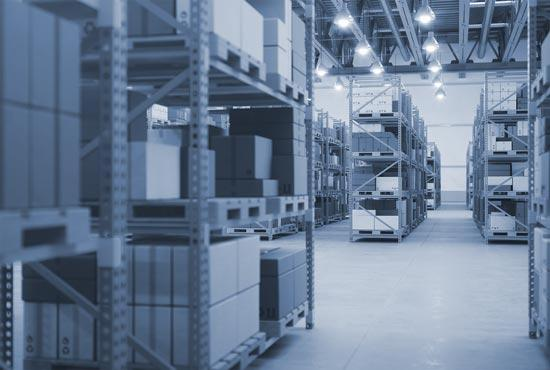 przemysl logistyka - Nos clients