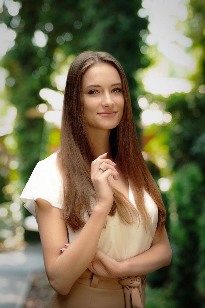 Kamila Piatek - Über uns