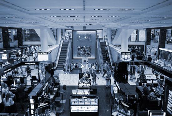 retail - Nasi klienci