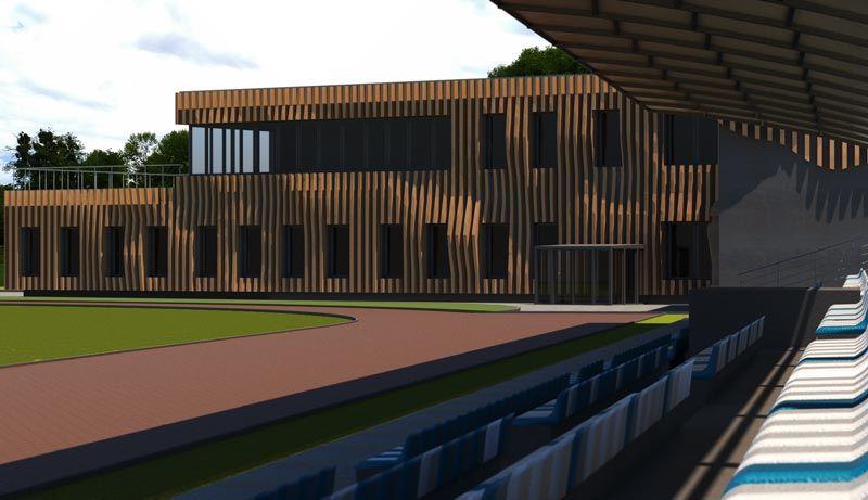 Stadion 2 - akint.spaces
